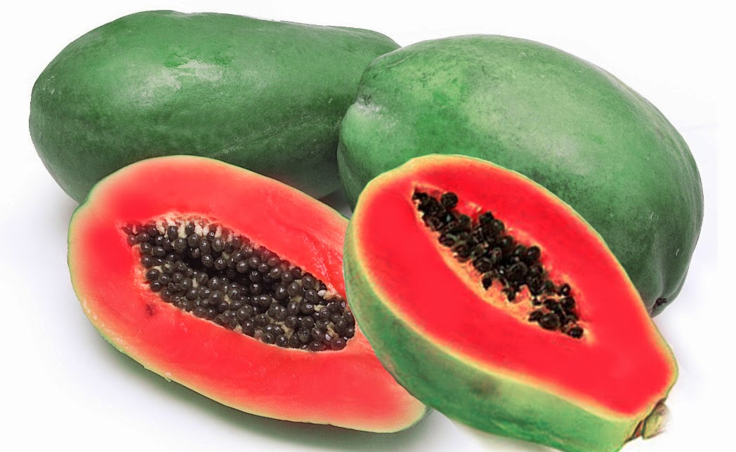 research fruit and dried papaya Research article study of the extraction  (carica papaya l) fruits cv maradol   and yield was obtained by vacuum drying and a latex:alcohol ratio of 1:3.