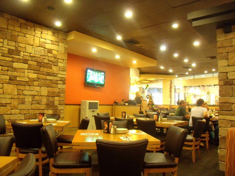 marvelous California Pizza Kitchen Nearby #5: California Pizza Kitchen, Greenbelt 5 #everywherewithjoyce