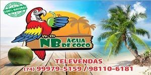 NB ÁGUA DE COCO