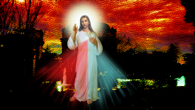 las tres de la tarde hora de misericordia