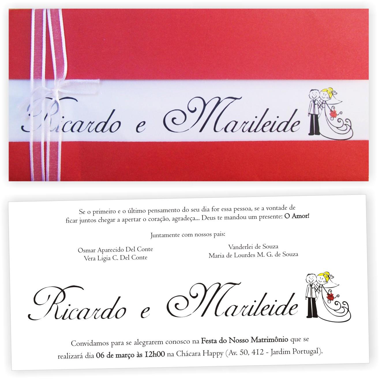 Convite De Casamento Evangelico Frases Wwwmiifotoscom
