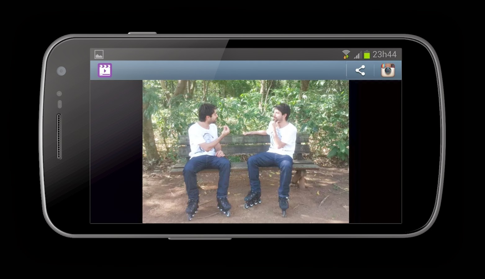 Twin Me! Clone Camera v3.4