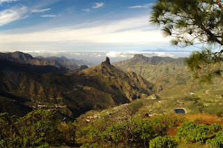 Roque Nublo (Gran Canaria