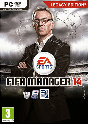 Download Game FIFA MANAGER 14 LEGACY EDITION
