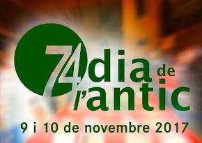 9 i 10 de novembre, Dia de l'Antic