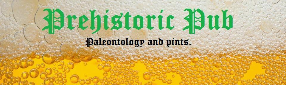 Prehistoric Pub