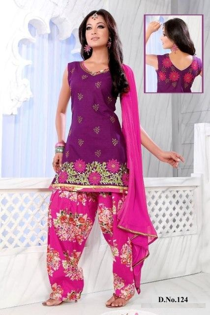 Latest-Patiala-Salwar-Kameez