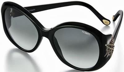 H. Stern óculos de sol feminino