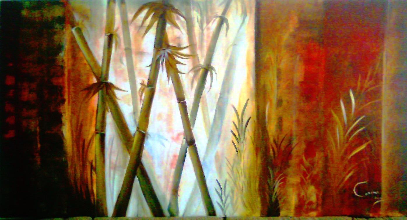 Bambus.O.S.T.