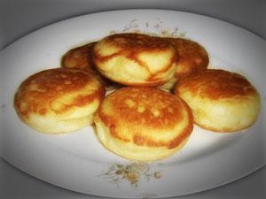 resep kue kamir empuk pemalang enak dan lezat