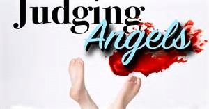 Discuss & purchase the author's 500-page novel Judging Angels & Works in Progress Blog.