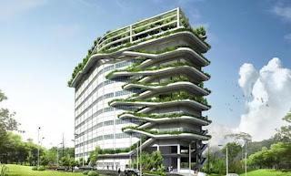 Architect Buildings Designs