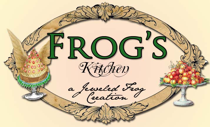 Frogs Kitchen