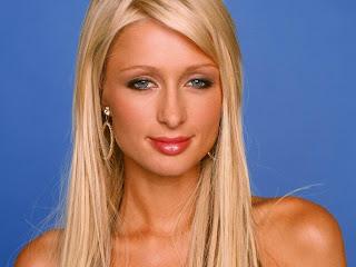 Hot Paris Hilton