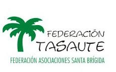 FEDERACION ASOCIACIONES  TASAUTE