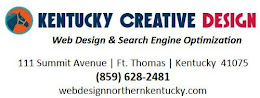 Kentucky Creative Design