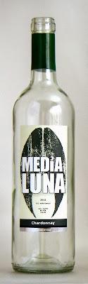 メディア・ルナ シャルドネ 2012