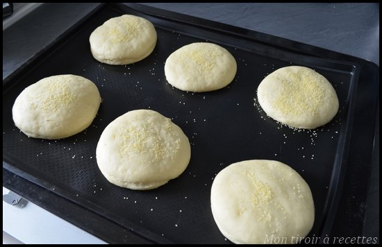faire des muffins anglais