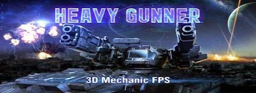 Heavy-Gunner