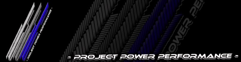 PROJECT POWER PERFORMANCE TUNING CLUB
