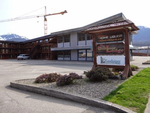 Our Stay At The Driftwood Lodge Hotel In Downtown Juneau Alaska