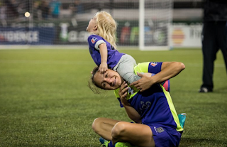 Cox Retires From Pro Soccer