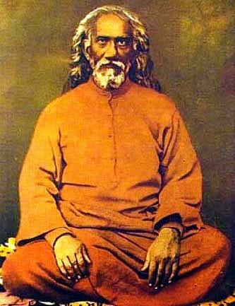 Swami Sriyukteswar