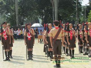 LKBBT di Balaikota Bogor