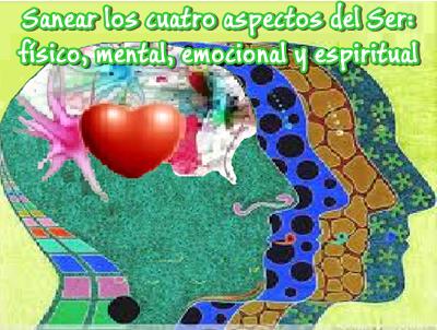 Mejorar la capacidad de manifestar los deseos, desarrollo el amor incondicional hacia todas las cristuras de la Tierra