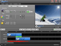 RIM acquires JayCut, web-based video editing service