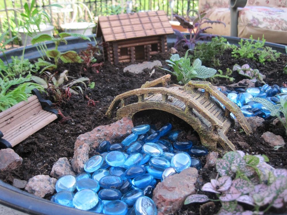 Word Trix Fairy Gardens