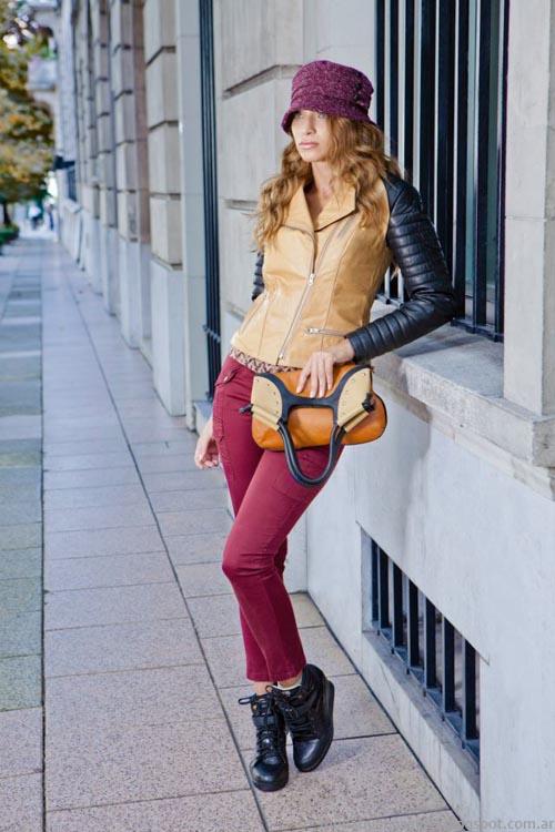 Corium otoño invierno 2013 moda