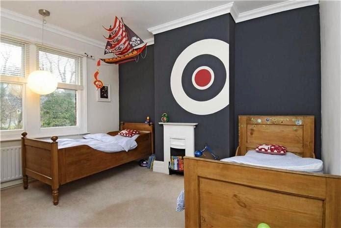 inspiracion pintura habitacion