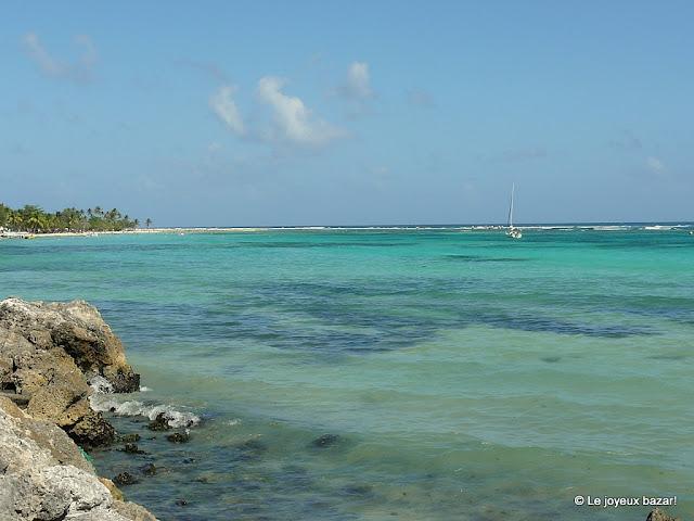 Guadeloupe  -Sainte Anne