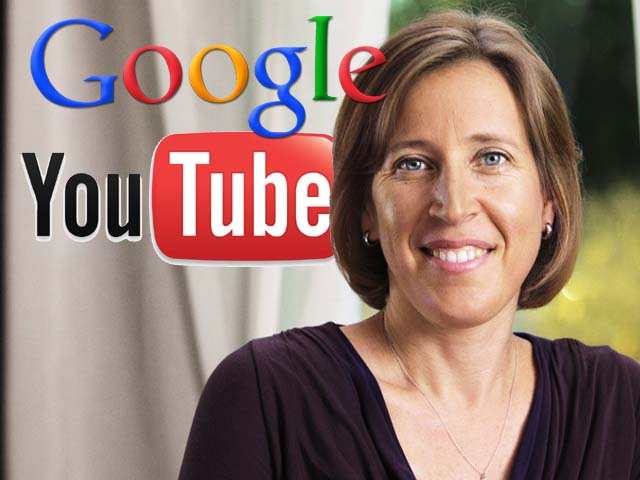 Google Tunjuk Petinggi Periklanan, Sebagai Bos Baru YouTube