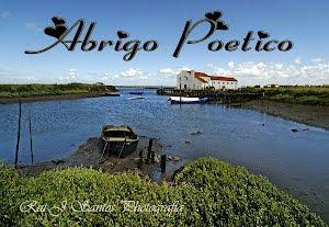 ABRIGO POÉTICO.....um Grupo com identidade própria!!!