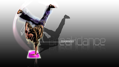 wallpaper hip hop - break dance desktop wallpaper