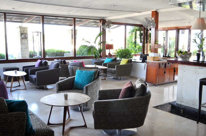 The Portixol Hotel Lounge