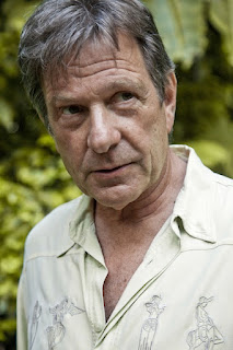 Michael Brandon in Death in Paradise, BBC1