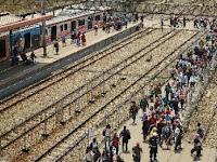 PT KAI: Tarif Kereta Ekonomi Naik 100 Persen per 1 April