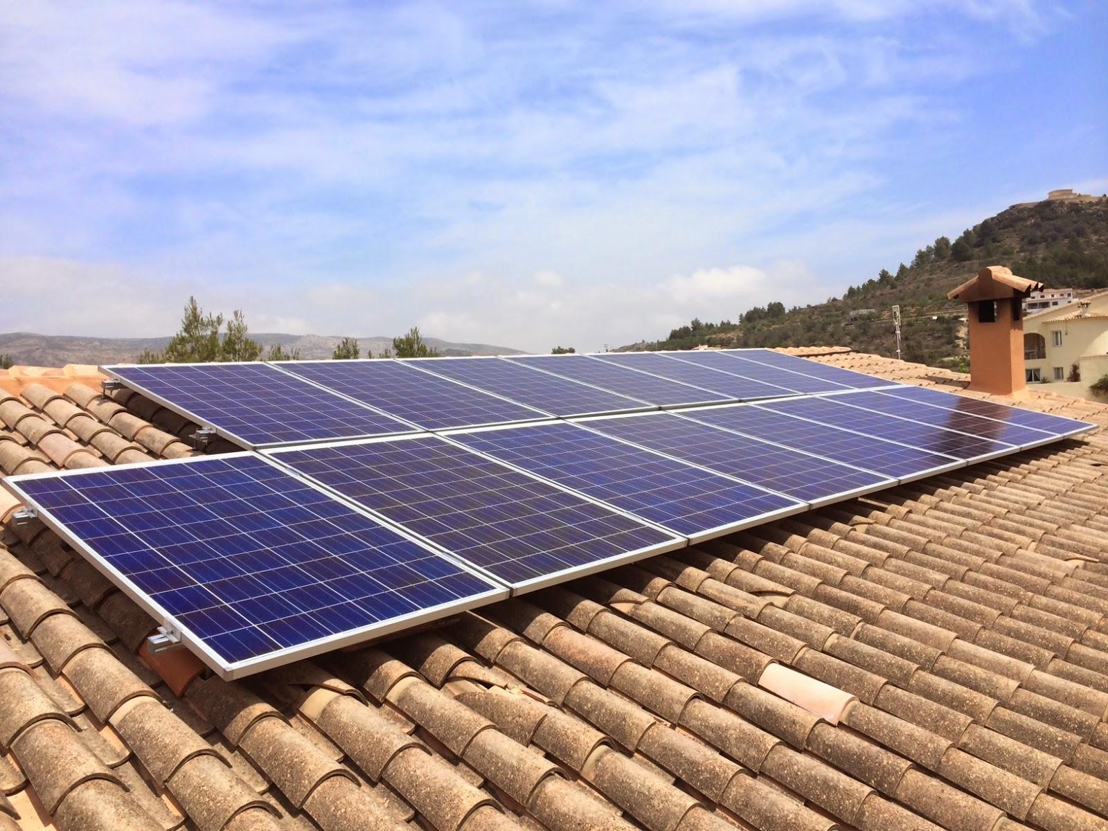 Como funciona una celula solar fotovoltaica 1