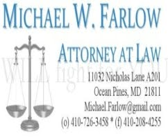 Mike Farlow Attorney At Law