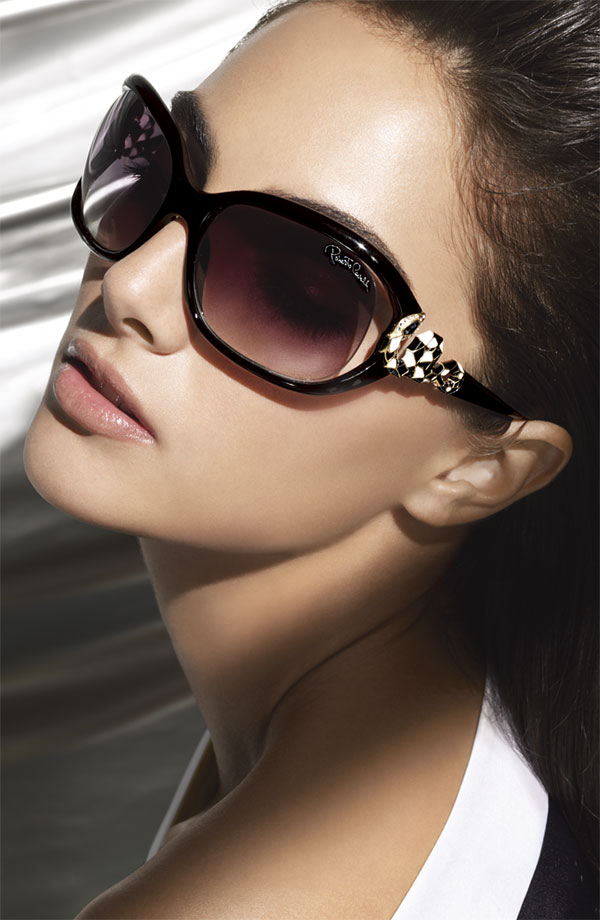 Fashion Eternal: Designer Sunglasses - A Gracious Touch To