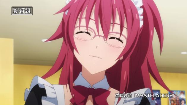 Anime 'Shoujo-tachi wa Koya o Mezasu' Kembali Tayangkan Iklan Yang Perlihatkan Tema Lagu