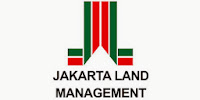Logo Jakarta Land