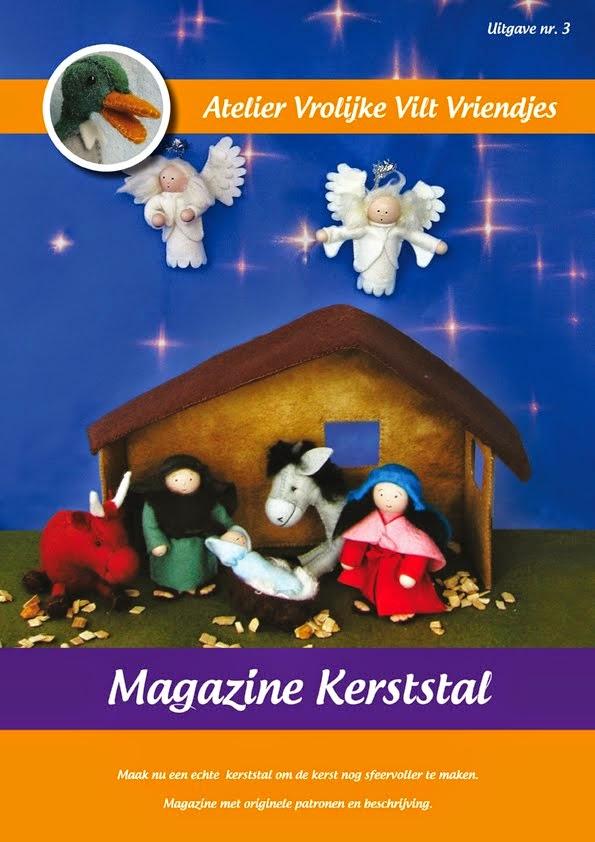 Magazine 3:
