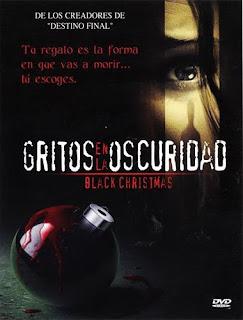 Ver Gritos en la oscuridad (2006) Online