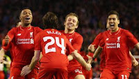 Liverpool vs Stoke City 0-1 (7-6) Video Gol & Highlights