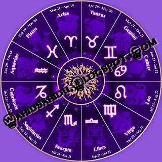 Ramalan Zodiak 14 Mei – 20 Mei 2012