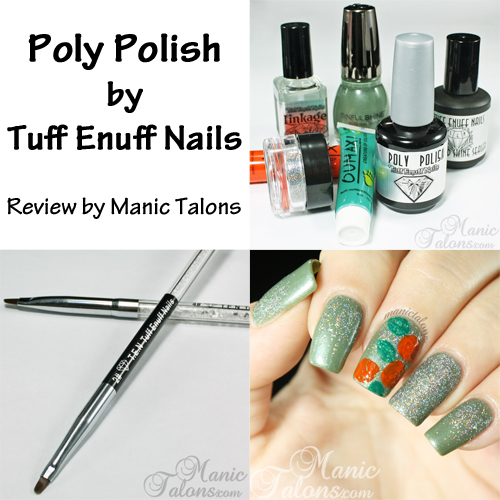 Poly Polish from TEN review